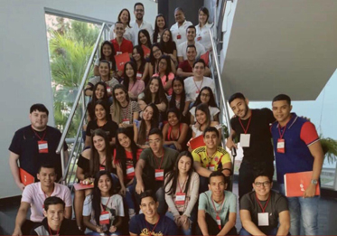 Inició la Promoción XXIX de PEP Universitarios 2019