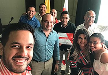 Corporación PEP propone innovación en el conocimiento en AtlántiCoCrea