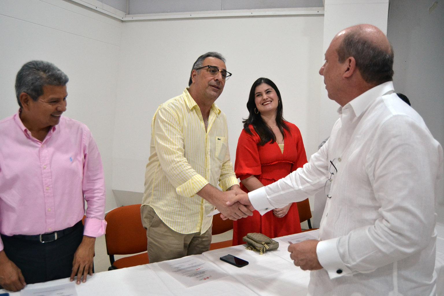 Corporación PEP ganó convocatoria de proyectos de innovación de AtlántiCoCrea